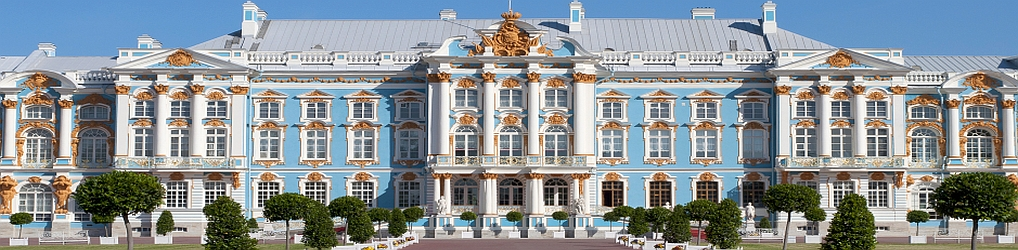 Saint-Petersburg Excursions And Tours